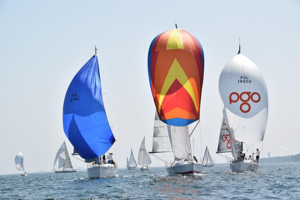 Morskie Żeglarskie Mistrzostwa Polski ORC załóg jednoosobowych już w najbliższy weekend. Zmiany w ruchu